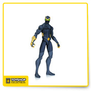 The Dark Knight must not only battle the Boy Wonder in the DC Universe Animated Original Movie, Batman Vs. Robin, but also an army of undead assassins called the Talons! This detailed action figure captures their stylized design from the film. NINJA TALON – 6.75""