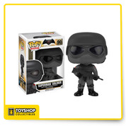 Batman v Superman: Superman Soldier Pop #90