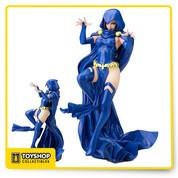 Dc Comics Bishoujo: Raven