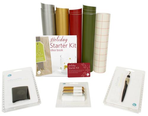 Silhouette Holiday Starter Kit