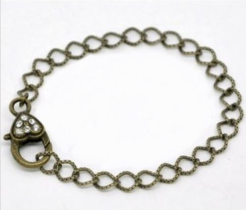 Bracelet Antique Bronze