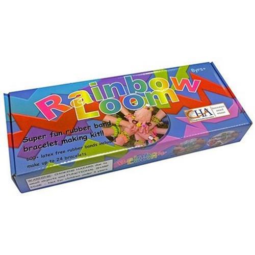 Rainbow Loom Kit in a box