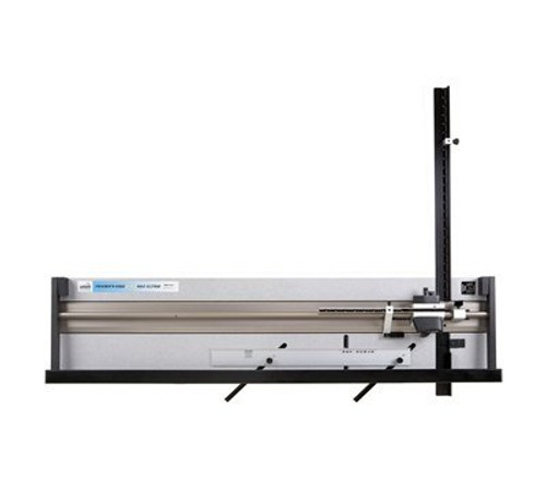 "Logan Graphics 655, 48"" Framer's Edge Straight Blade Mat Cutter"