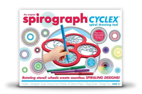 Spirograph Cyclex Box