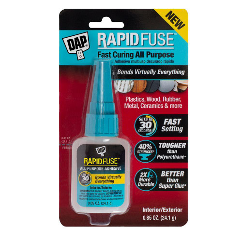 RapidFuse All Purpose Glue