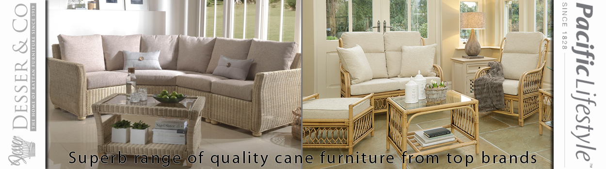 Qubox Cane Furniture Kent