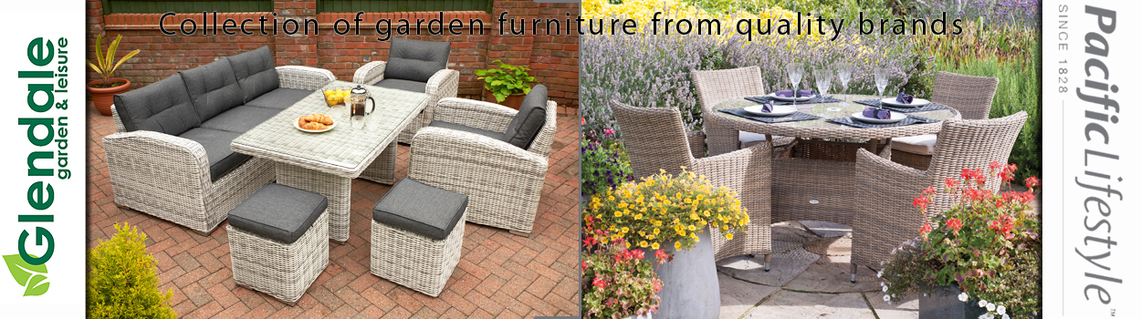 Qubox Garden Furniture Kent