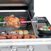 Beefeater Barbecue 5 Burner Rotisserie (93525)