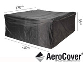 Aerocover Protective Cover for Square Garden Set 130 x 85Hcm (18-C-7913)