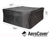 Aerocover Protective Cover for Garden Set 160 x 150 x 85Hcm (18-C-7914)