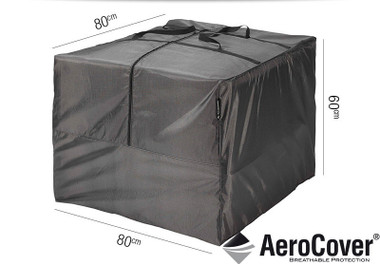 Aerocover Cushion Storage Bag 80 x 80 x 60Hcm (18-C-7900)