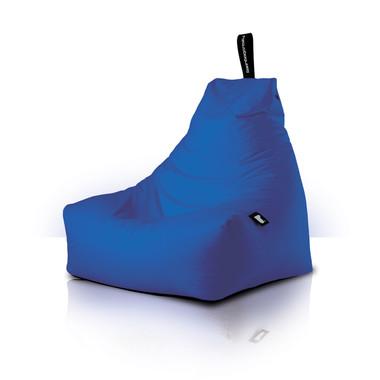 Mighty B-Bag Outdoor Beanbag Royal Blue
