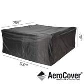 Aerocover Protective Cover for Garden Lounge Set 300 x 300 x 70cm (18-C-7935)