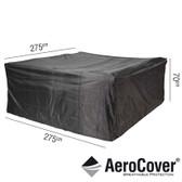 Aerocover Protective Cover for Garden Lounge Set 275 x 275 x 70cm (18-C-7937)
