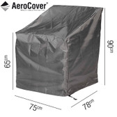 Aerocover Protective Cover for High Back Lounge Chair 75 x 78 x 90cm (18-C-7965)