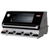Beefeater S3000E Built-In 4 Burner Gas BBQ (19942)