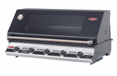 Beefeater S3000E Built-In 5 Burner Gas BBQ (19952)