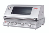 Beefeater S3000S Built-In 4 Burner Gas BBQ (12840)