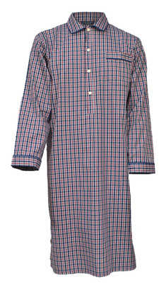 Check nightshirt