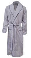 Men's lightweight dressing gown