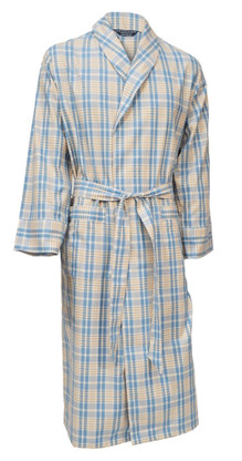 Men's lightweight dressing gown
