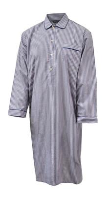 Striped nightshirt