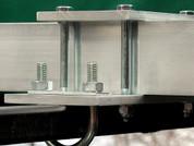 Yakima/Thule Mounting Hardware