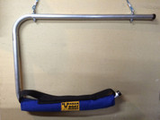 NEW updates:  Coated Wire Hanger  & Safety Strap