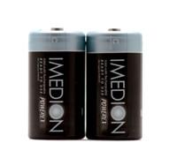 Maha 5000 mAh C ULSD NiMH Imedion battery - 2 pack