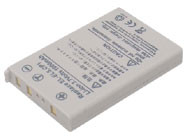 Li-ion Replacement Battery for Nikon EN-EL5 - 3.7v 1100 mAh
