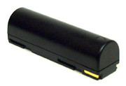 Li-ion Replacement Battery for Fuji NP-100, JVC BN-V101 - 3.6V 1850 mAh