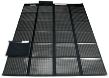 Powerfilm F16-3600 Foldable Solar Panel - approx. 60 watt