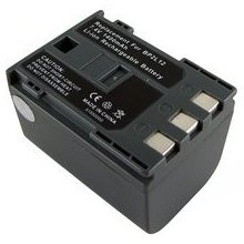 Li-ion replacement battery for Canon BP2L12 - 1500 mAh 7.4V