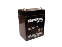 Sealed Lead Acid Battery - UB1229T - 2.9Ah 12v