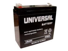 Sealed Lead Acid Battery - UB490 - 9Ah 4v