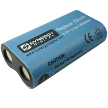 Li-ion replacement battery for CRV3, CR-V3P, CR-V3, LB01, LB-01 - 3v 1400mAh