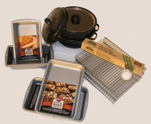 Dehydrating and Be Prepared for Anything Kit
