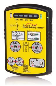 Mini Multi Battery Tester - 3v Lithium version