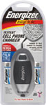 Energizer Energi to Go Instant Cell Phone Charger plus 2 Lithium AA Batteries and 1 Nokia Connector