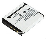 Li-ion Replacement Battery for Kodak KLIC7004 - 3.7v 1050mAh