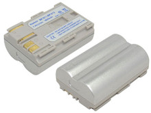 Li-ion replacement battery for Canon BP-511, BP-511A, BP-512, BP-514