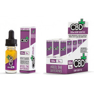 CBDfx eLiquid 500mg