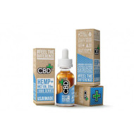 CBDfx Hemp & MCT Oil Tincture (1000mg, 30ml)