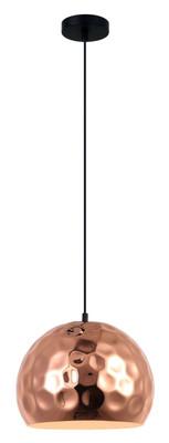 Pendant Lights | KOPER series: E27 pendant light - 230 mm