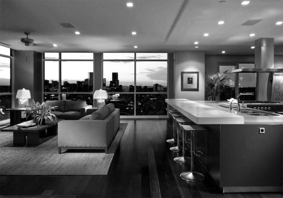 Apartment Lighting | Lighting Style