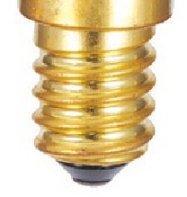 E14 Screw light base