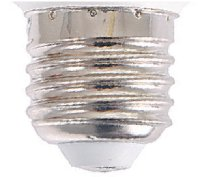 E40 Screw light base