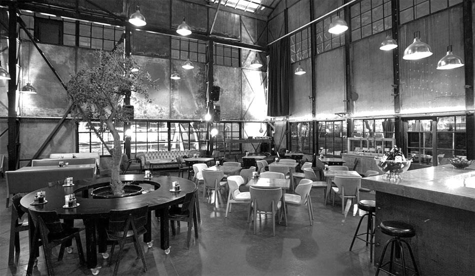 Restaurant Lighting | Lighting Style