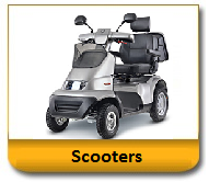 Electric Mobility Scooters