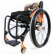 Colours ZEPHYR Everyday Wheelchair Rigid
